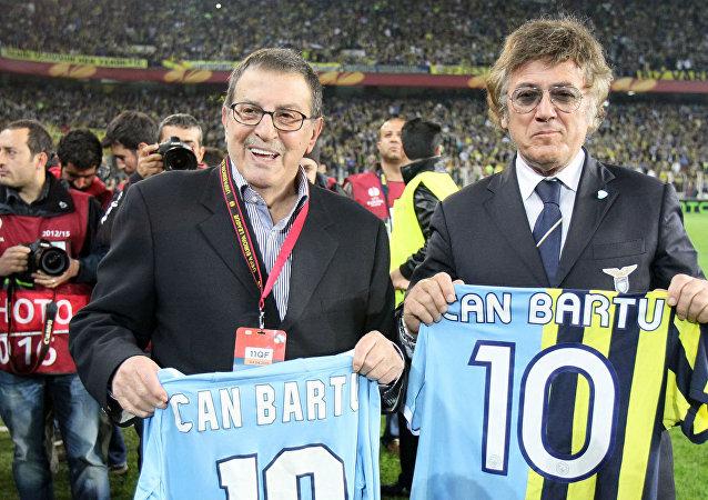 Can Bartu'nun ardından İtalyan futbol siteleri: 'Klası doğuştandı, gerçek bir sportmendi'
