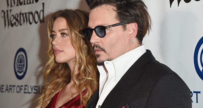 Johnny Depp'in 50 milyon dolarlık hakaret davasında Amber Heard'dan yanıt: Şiddet gerçek