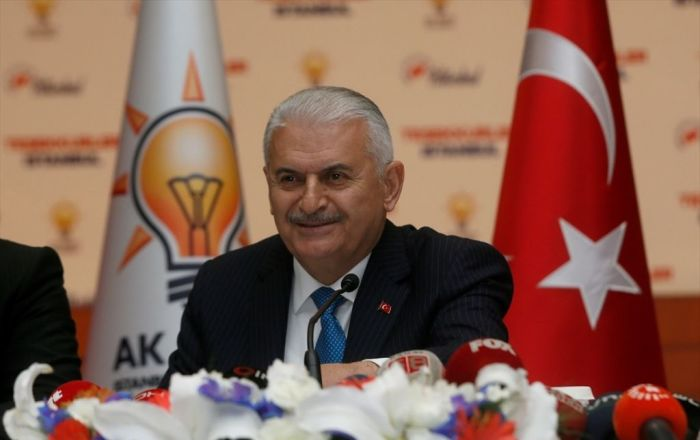 Yıldırım: İstanbul'u dünyanın gıptayla bakacağı şehir haline getireceğiz