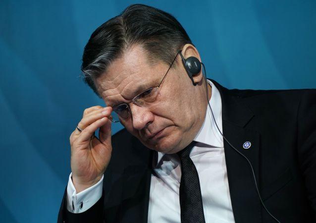 Aleksey Lihaçev