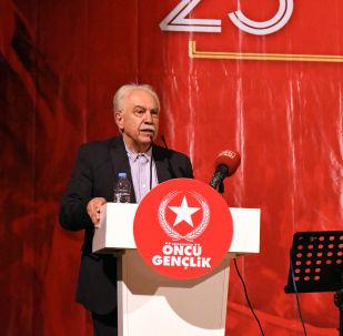 Vatan Partisi Genel Başkanı Doğu Perinçek 4