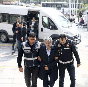 Ekski ÖSYM Başkanı Ali Demir