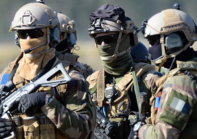 Fransa ordusu
