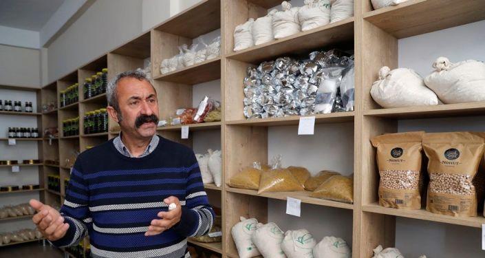 Tunceli Belediye Başkanı Maçoğlu: 1 milyon liranın üzerindeki temsil ve ağırlama giderini 30 bin liraya düşürdük