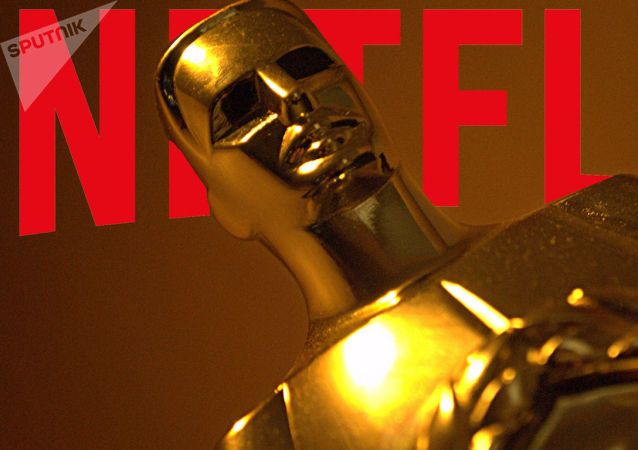 Netflix Oscar yarışına devam edecek