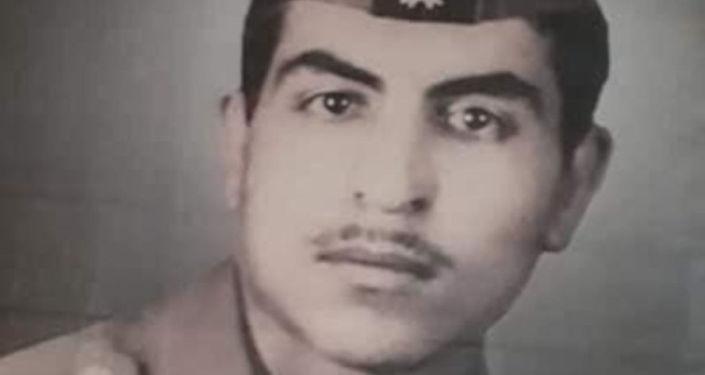 37 yıldır kayıp Iraklı askerin cesedini seller ülkesine geri getirdi