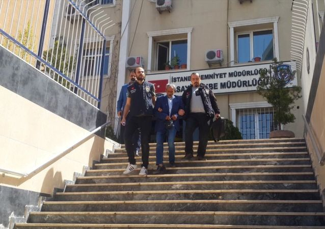 Öğretmeni 'tuttuğu kiralık katil öldürdü' iddiası