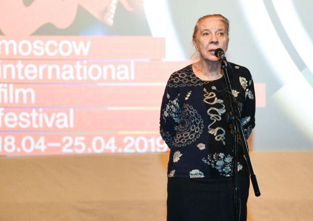 Yevgeniya Tirdatova