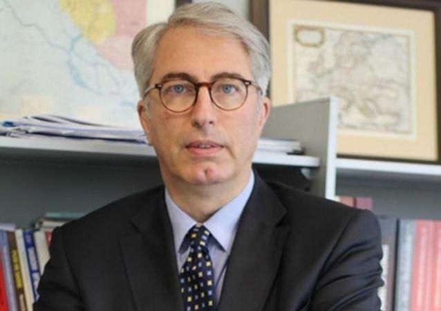 Murat Yetkin