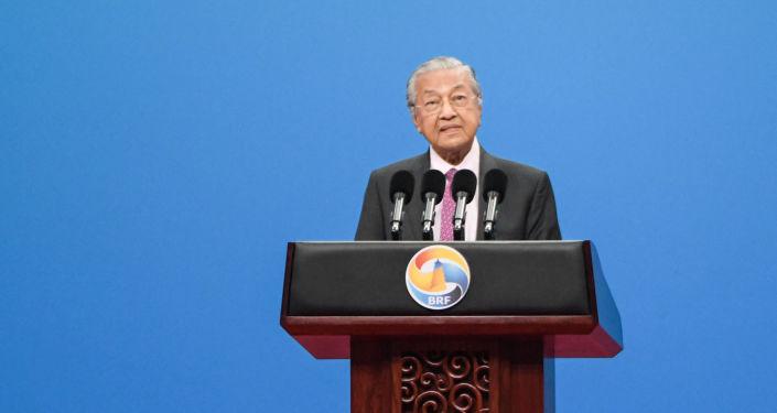 MahathirMuhammed