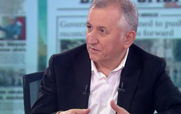 Eski AK Parti milletvekili Ocaktan: AK Parti YSK Temsilcisi Özel, halis muhlis FETÖ'cü