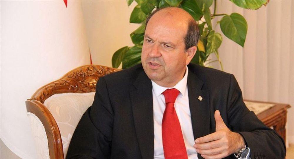 Kuzey Kıbrıs Başbakanı Tatar: 5 gündür yeni korona vakası tespit edilmedi