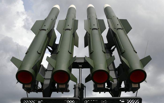 Rus hava savunma sistemleri, teröristlerin Hmeymim'e bir saldırısını daha püskürttü