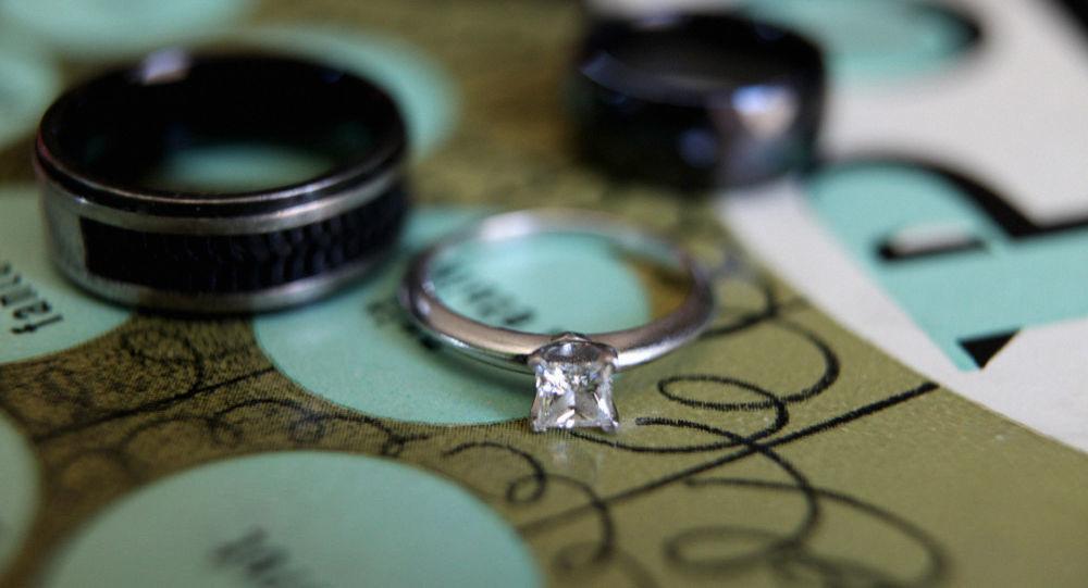 Evlilik - yüzük
