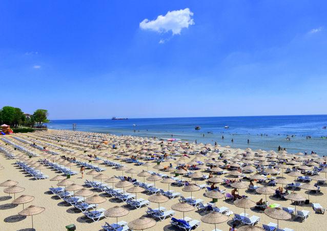 İstanbul plajları