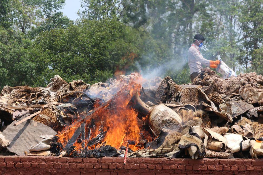 Hava kirliliği açısından doğaya en çok zarar verdikleri ve insan sağlığına en yüksek seviyede tehdit oluşturdukları tespit edilen ülkeler arasında Nepal de yer alıyor.
