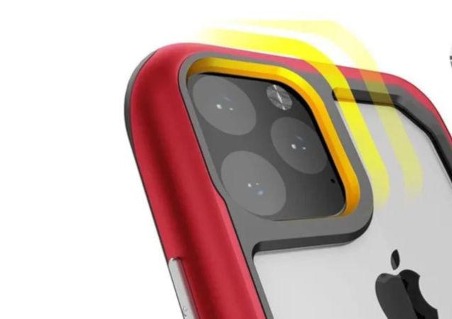 iPhone 11 modeli ile ilgili en ciddi tasarım bilgileri ortaya çıktı