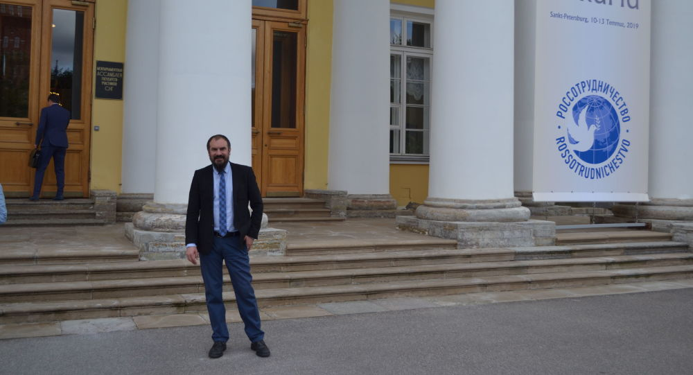 Mehmet Perinçek