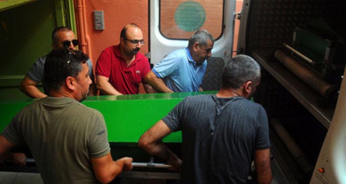 Adana'da sahte alkolden 1 kişi daha öldü
