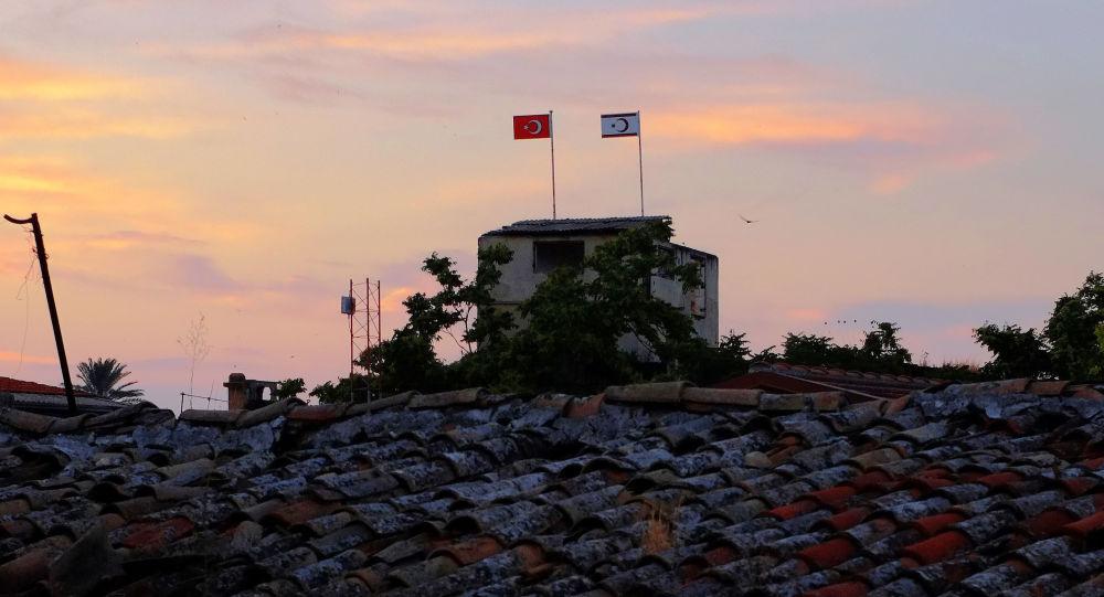 Kıbrıs- Türkiye