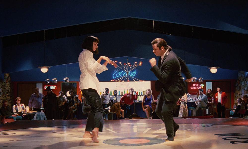 Quentin Tarantino'nun yönettiği Pulp Fiction filminde Uma Thurman'ın canlandırdığı Mia Wallace karakteri,  seyirciler üzerinde çok büyük etki yarattı. Saç modeli, yürüyüşü, dansı, konuşması ve  sigara içişi sadece erkekleri değil kadınları da hasta etmeyi başardı.