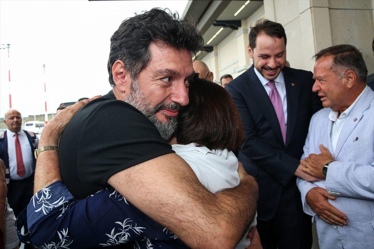 Atilla, 27 Mart 2017'de New York JFK Havalimanı'nda gözaltına alınmış ve İran yaptırımlarının ihlali suçlamalarıyla açılan davanın tek sanığı olarak yargılanmıştı. Jüri, Atilla'yı hakkındaki 6 suçlamanın 5'inden suçlu bulmuş, 'kara para aklama' iddiasıyla ilgili ise Atilla'nın masum olduğuna karar vermişti.