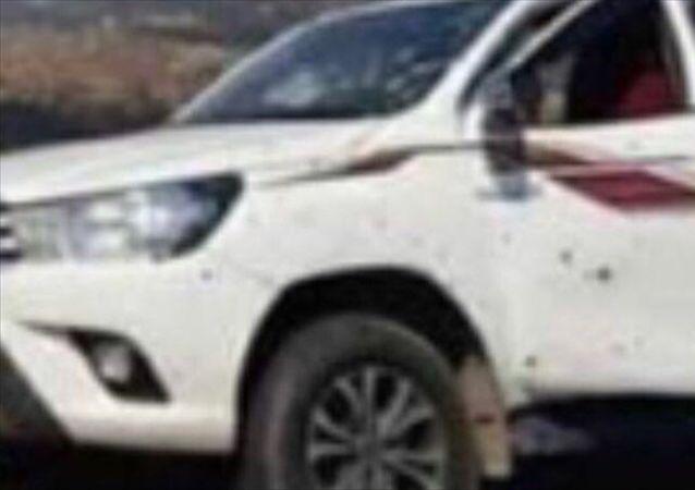 Erbil saldırısının azmettiricisi öldürüldü