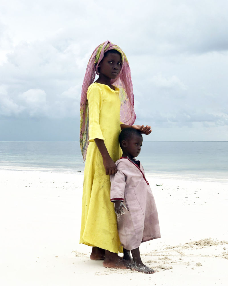 Büyük Ödül ve Yılın Fotoğrafçısı Ödülü'nü Big Sister adlı fotoğrafıyla İtalya'dan Gabriella Cigliano kazandı.