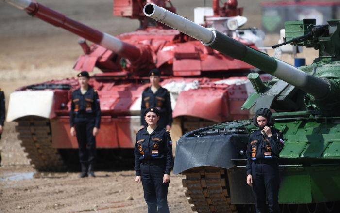 Şoygu: Rus askerler Army oyunlarında NATO katılımcılarını görmekten mutlu olur