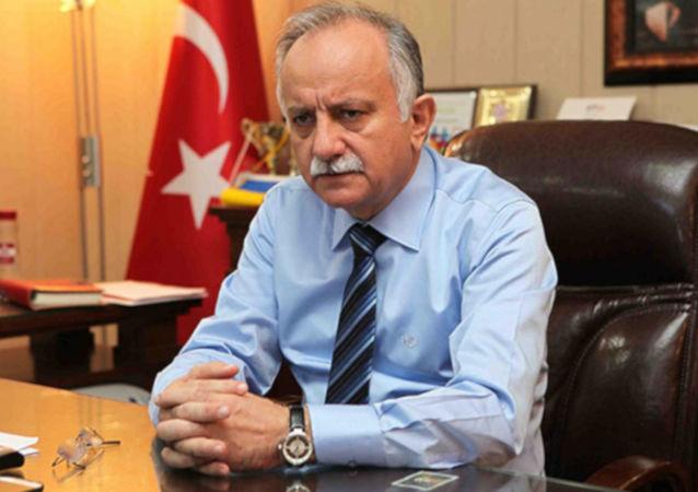 Hasan Karabağ