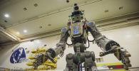 Roscosmos yetkilisi Aleksandr Bloşenko, fırlatma öncesinde FEDOR'un elektrik kablolarını bağlayıp keseceğini, tornavida ve yangın söndürücü gibi aletleri kullanacağını söyledi.  Bloşenko'ya göre, bu tür insansı robotlar gelecekte uzay yürüyüşü gibi tehlikeli görevleri gerçekleştirecek.