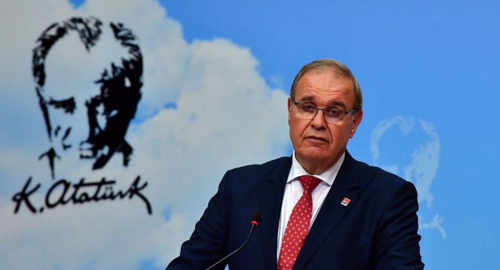CHP'den Katar'ın Borsa İstanbul ortaklığına tepki: Oldu olacak Türkiye'nin tapusunu da Katar'ın üstüne yapın