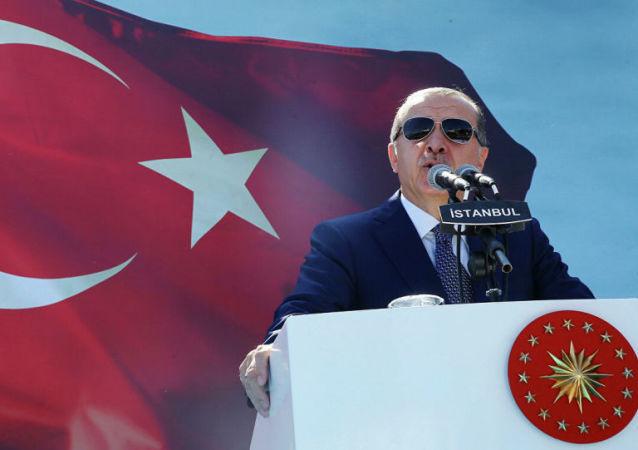 R.T.Erdoğan