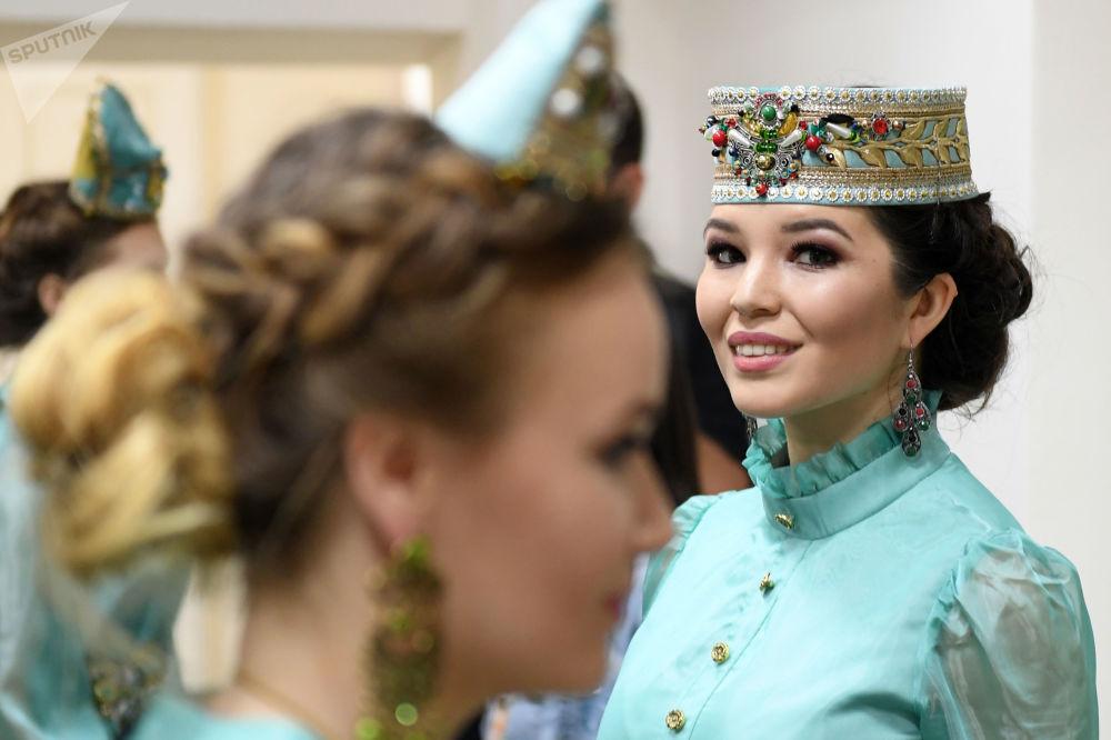 Yarışmanın kazananı Naberejnıye Çelny kentinden üniversite öğrencisi Azilya Ayupova, Eylül sonunda düzenlenecek Uluslararası Güzellik Yarışması Tatar Kızı 2019 finalinde Tataristan Cumhuriyeti'ni temsil edecek.