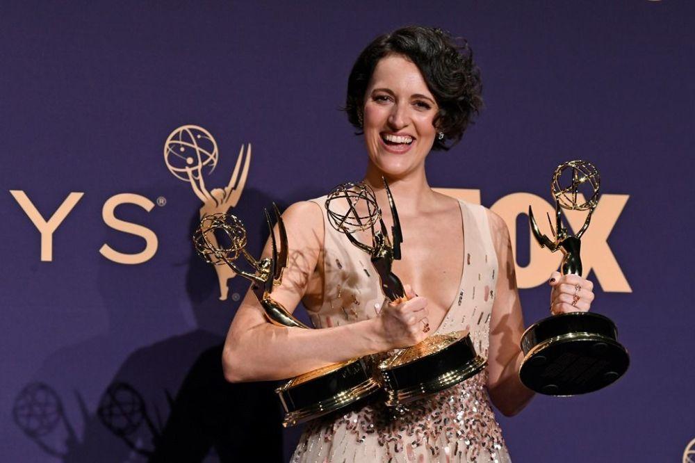 En İyi Kadın Oyuncu, Komedi: Phoebe Waller-Bridge, Fleabag