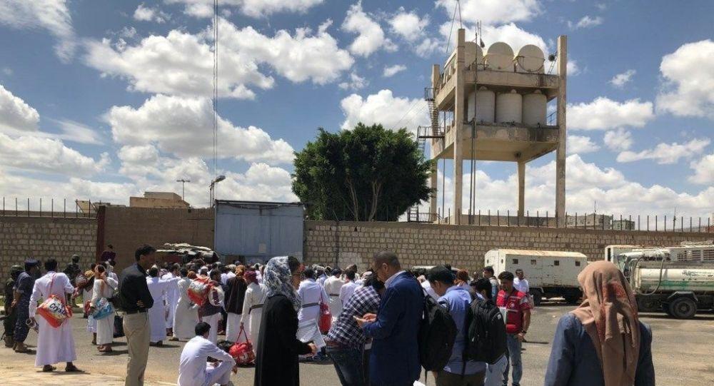 Husiler 290 mahkumu serbest bıraktı