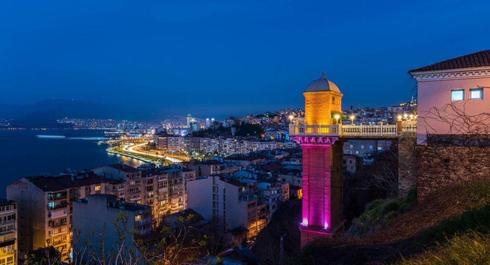 İranlı konut yatırımcılarının yeni gözdesi İzmir: 'Kültür olarak da burası İran'a yakın'