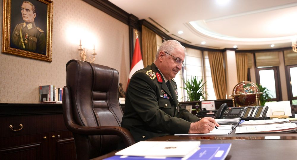 Genelkurmay Başkanı Güler, Rus mevkidaşı Gerasimov ile İdlib ve güncel konuları görüştü