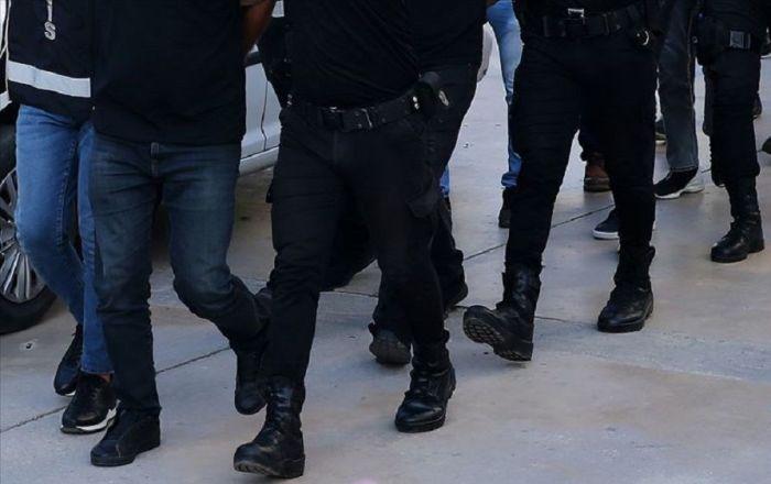 FETÖ'nün TSK'daki kripto yapılanması soruşturmasında 37 gözaltı kararı