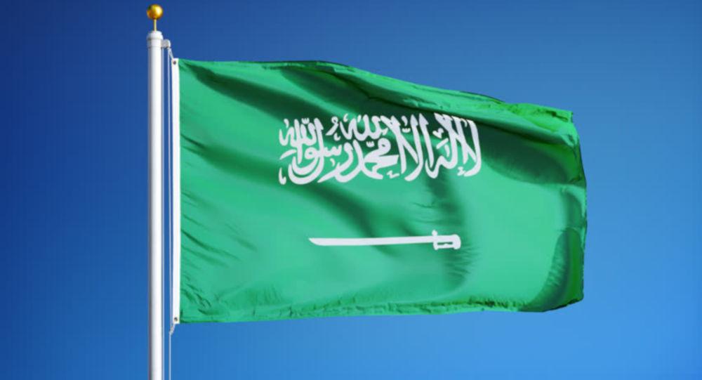 Suudi yazardan bayrak değişikliği teklifi: Şiddete karşı olduğumuzu göstermek için kılıç kaldırılsın