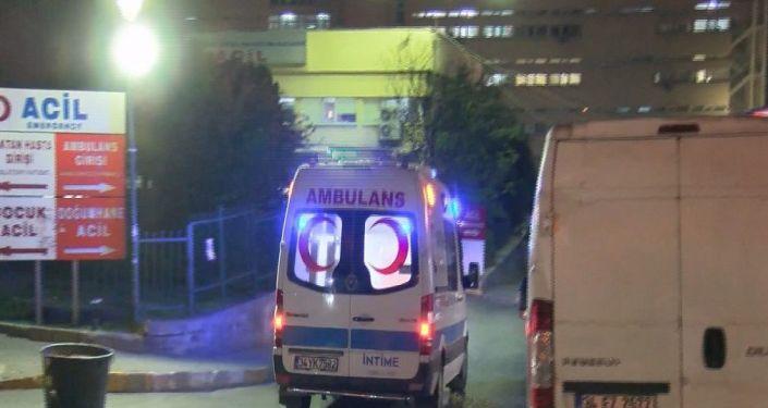 İstanbul'da ıspanaktan zehirlenme vakaları devam ediyor