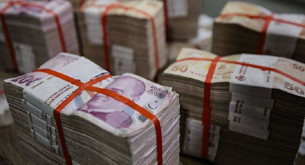 Bütçe, Mart'ta 23.8 milyar lira fazla verdi