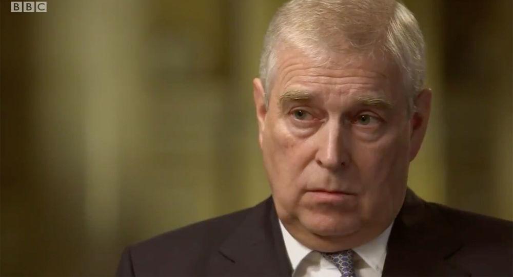 Prens Andrew'un BBC röportajından