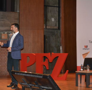 Kariyer.net CEO'su Fatih Uysal