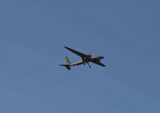 Taarruzi İnsansız Hava Aracı (TİHA