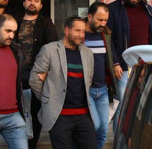 Kızlarına cinsel istismarda bulunan baba tutuklandı