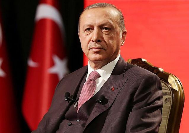 Cumhurbaşkanı Erdoğan, TRT Özel Yayını'nda gündeme dair soruları yanıtladı.
