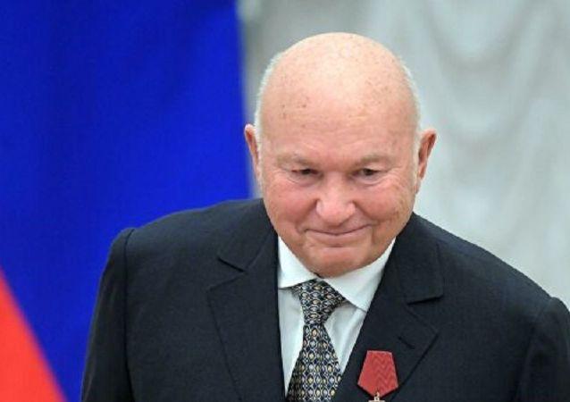 Moskova'nın eski Belediye Başkanı Yuriy Lujkov 84 yaşında hayatını kaybetti