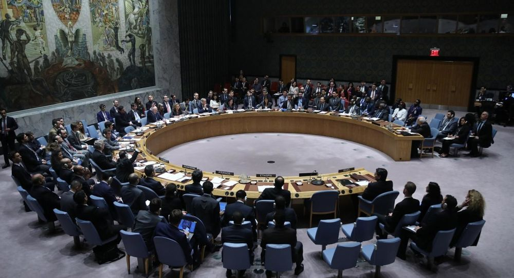 BM Güvenlik Konseyi