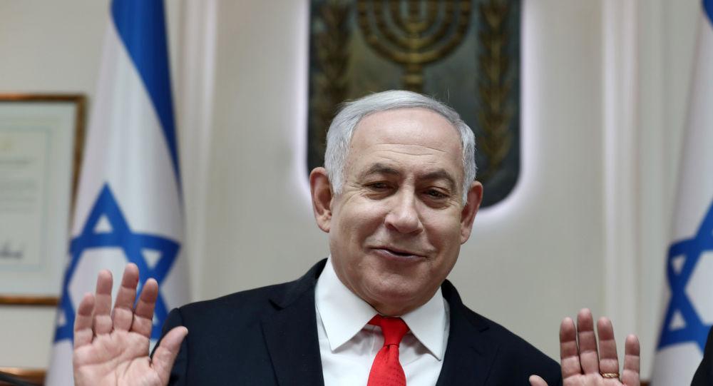 İsrail Suriye'yi vurdu, Netanyahu 'Belki de Belçika Hava Kuvvetleri yapmıştır' dedi